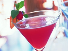 Celebrate 4th of July with 13 Patriotic Cocktails