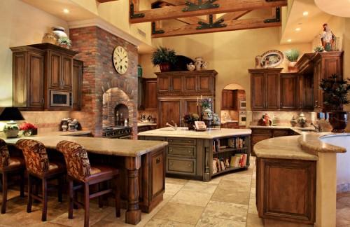 Huge for A big kitchen