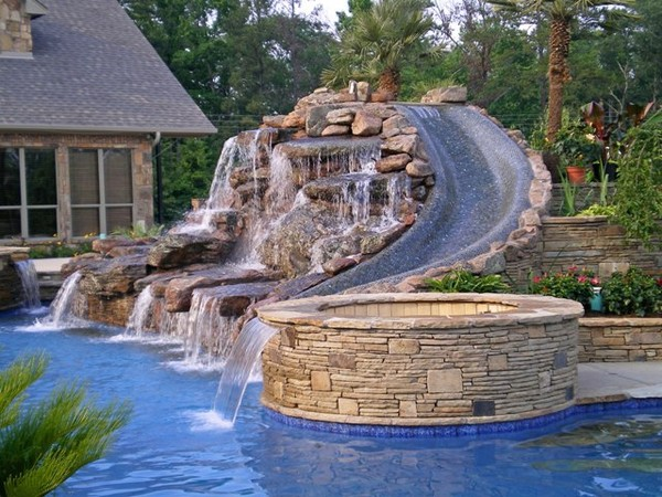 Backyard dream - What do dreams about swimming pools mean ...