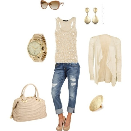Neutral Chic