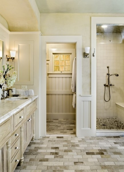 Country BathroomApplePinscom