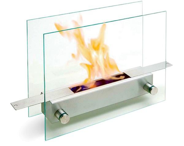 Apollo Tabletop Fireplace