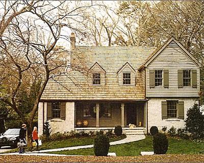 Lee kleinhelter 39 s atlanta home from cottage for Lee homes