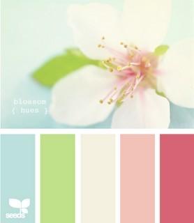 Happy via design seeds - Home decor color palettes decor ...