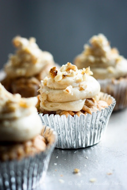Maple Cream Cheese Frosting Recipe — Dishmaps