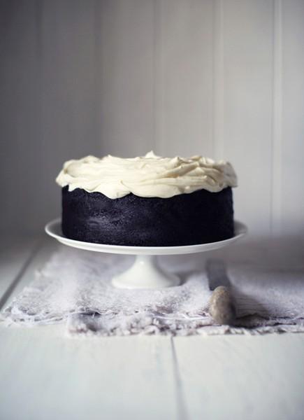Nigella Lawson Chocolate Guinness Cake