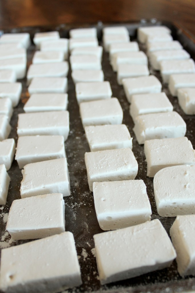 DIY Homemade Marshmallows Once You Try Never Go Back