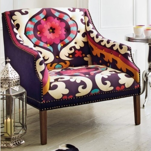 Gorgeous Chair!!