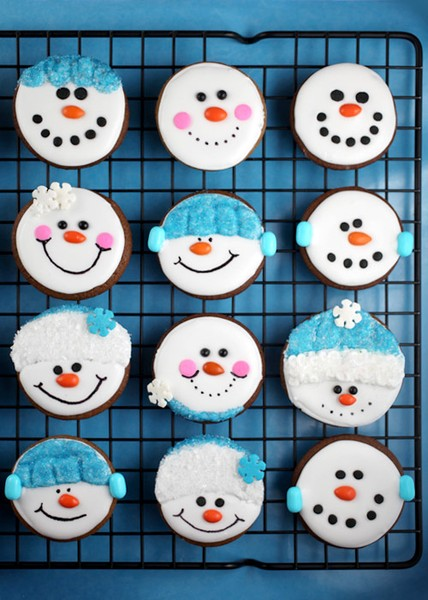 more fun christmas cookie ideasapplepinscom