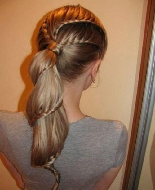 How to: Most beautiful hair style