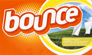 25 Great Uses For Bounce Who  would of  thunk!