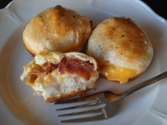 Bacon And Eggs Recipe Eggs Cheese And Bacon