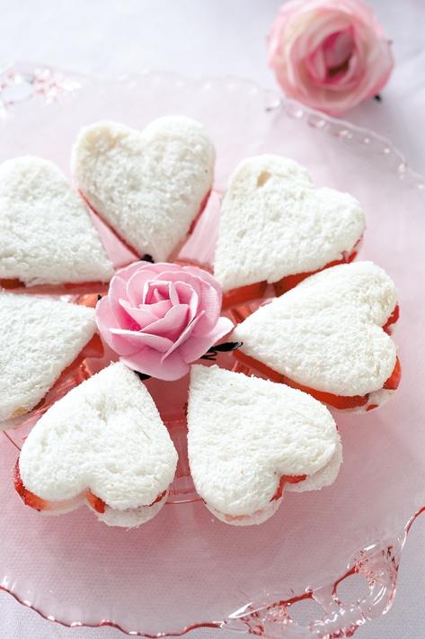 Tea Cake Sandwich Cookies Recipes — Dishmaps