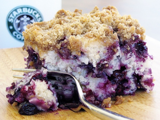 blueberry crumble coffee cakeApplePins.com