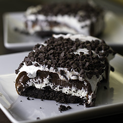 Chocolate Lasagna favorite desserts of all time