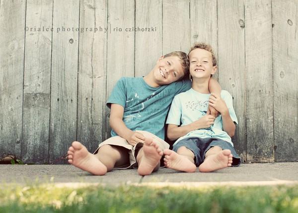 cute for siblings