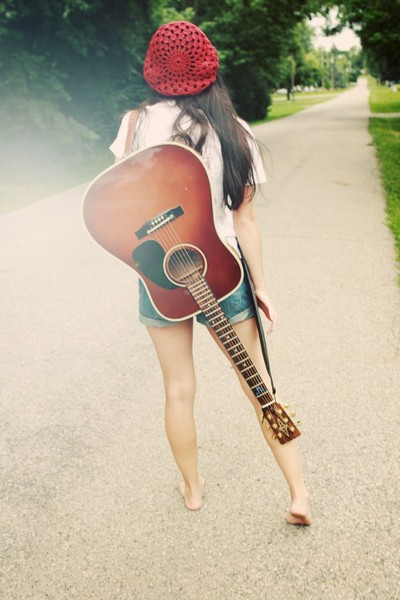 guitar :)