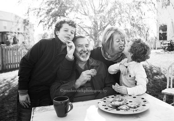 tips for successful family sessions – jen sherrick