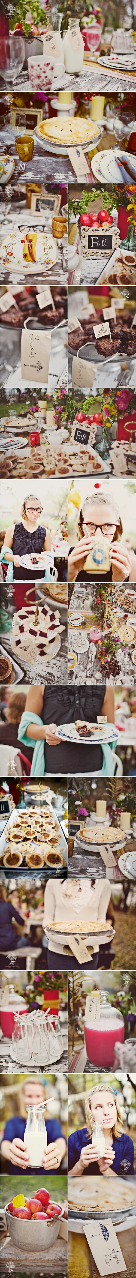 pie picnic