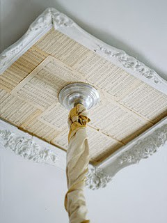 picture frame as moulding