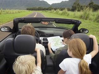 Summer Road Trip Games For Kids