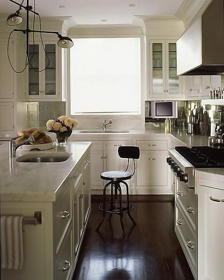 Small but cute kitchens
