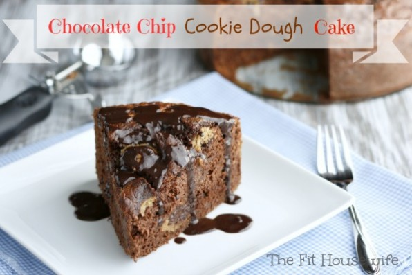 chocolate chip cookie dough cake chocolate chip cookie dough cakeapplepins 2853