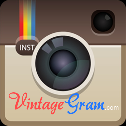 VintageGram Premium Vintage Pictures
